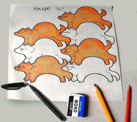 Tessellation | \