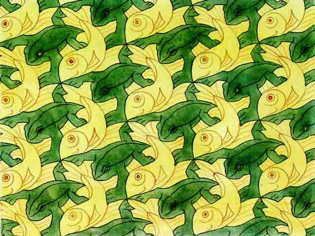Geometria Sagrada - fractales - ondas (para dummy) - Página 2 1942-frogs+fish