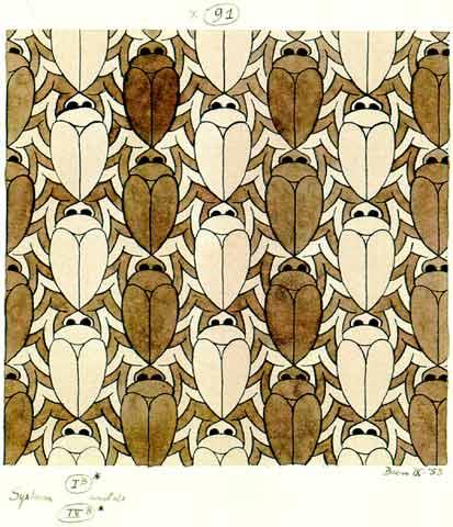 Geometria Sagrada - fractales - ondas (para dummy) - Página 2 1953-scarabs