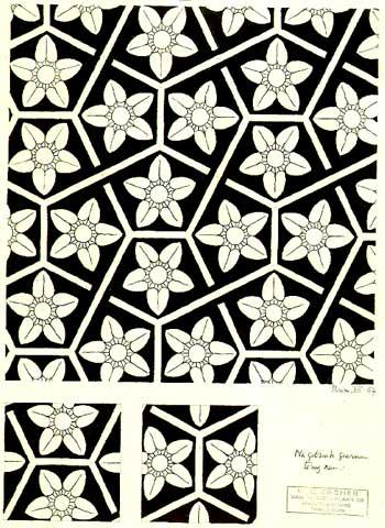 Geometria Sagrada - fractales - ondas (para dummy) - Página 2 1967-flower-pattern