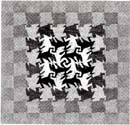development 1 tessellation by mc escher