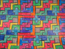jigsaw blocks tessellation