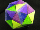 dodecahedron 3D tessellation