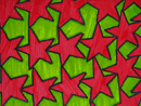 irregular star tessellation