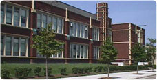 John Barry Elementary School, Chicago, Illionois