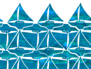 Tessellated Cover Art: Powerboats and Sailboats
